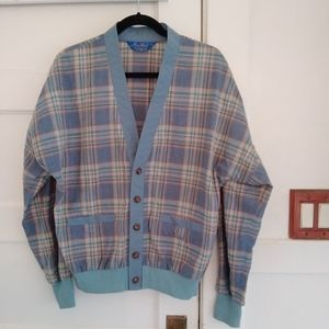 Vintage Pendleton PenWest Cardigan Light Jacket